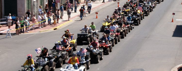 Memorial Day ATV / UTV Poker Run