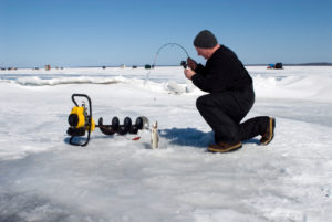 Ice Fishing Jamboree @ Ice Fishing Jamboree | Montreal | Wisconsin | United States
