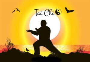 Tai Chi for Arthritis @ Ironwood Township Farmers Market